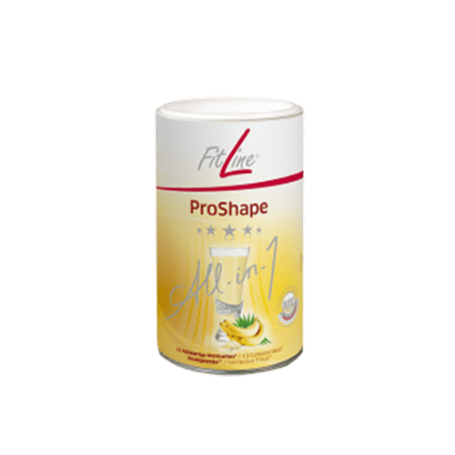 ProShape All in 1 Banana